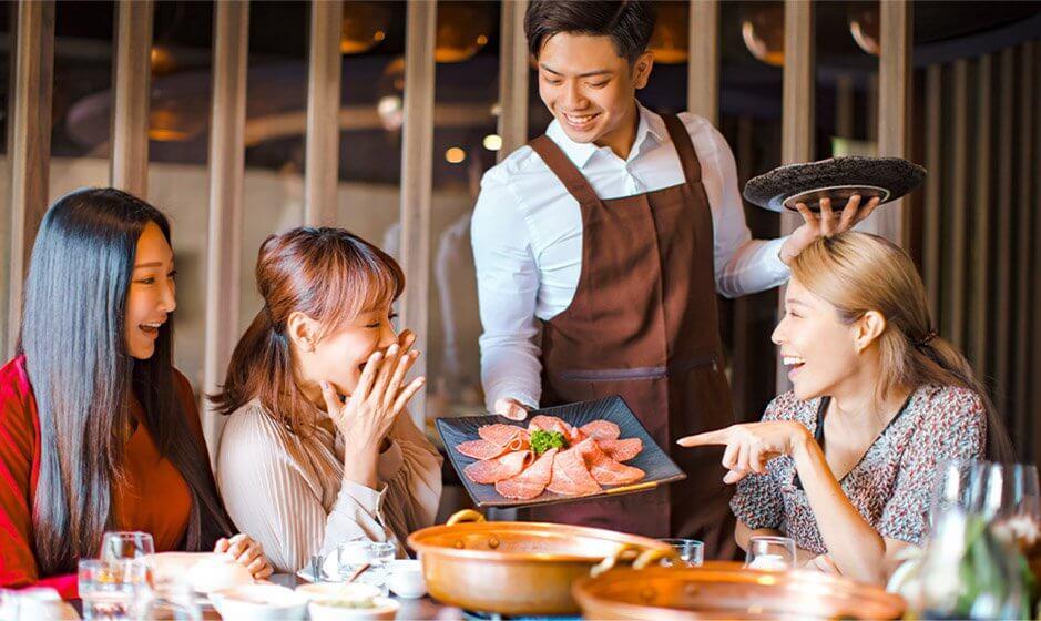 匠心之作 大和の壽喜燒 來自日本的幸福美味